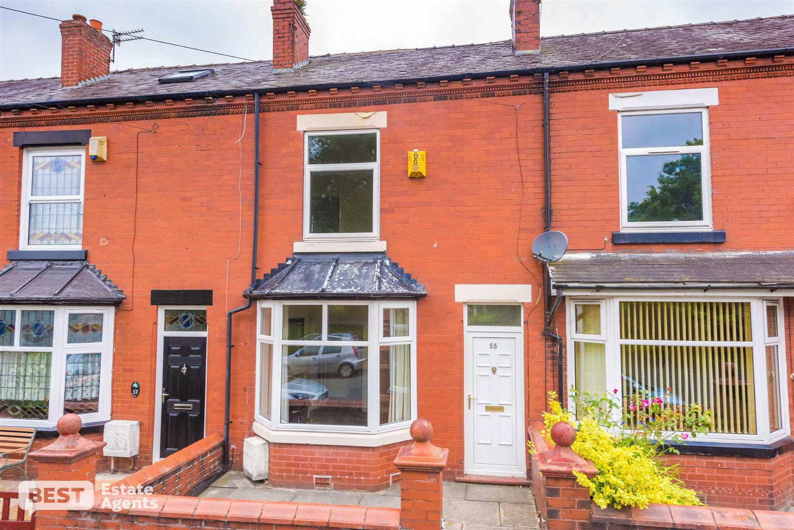 Douglas Street, Atherton, Greater Manchester BEST Estate Agents